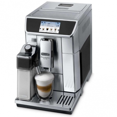 DeLonghi ECAM 650.75 MS PrimaDonna Elite