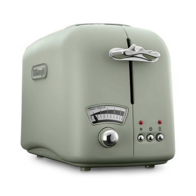 Тостер DeLonghi CT 021 GR