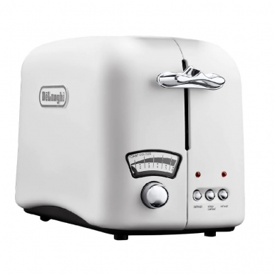 Тостер DeLonghi CT 021 W