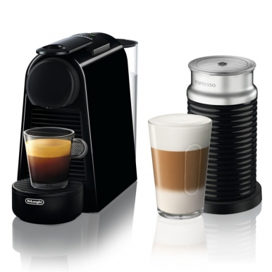 DeLonghi EN 85 BAE Nespresso Essenza Mini