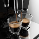 Две чашки кофе сразу!