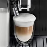 Возможности кофемашины DeLonghi ECAM 350.55 B Dinamica