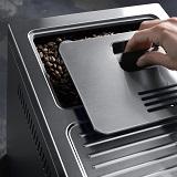 Особенности конструкции кофемашины DeLonghi ECAM 650.75 MS