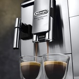Возможности кофемашины DeLonghi ECAM 650.75 MS PrimaDonna Elite